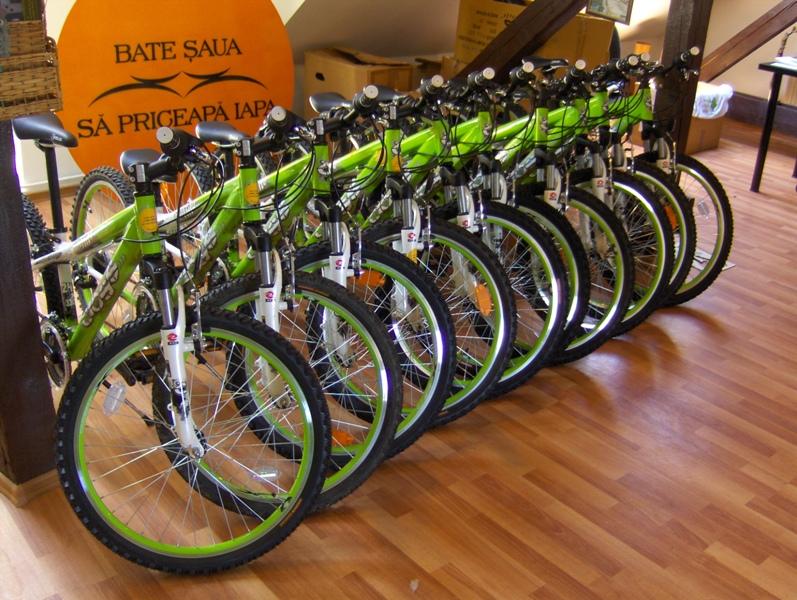 biciclete Cross pentru juniori