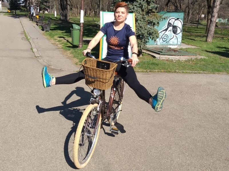 cursuri initiere pedalare ciclism adulti
