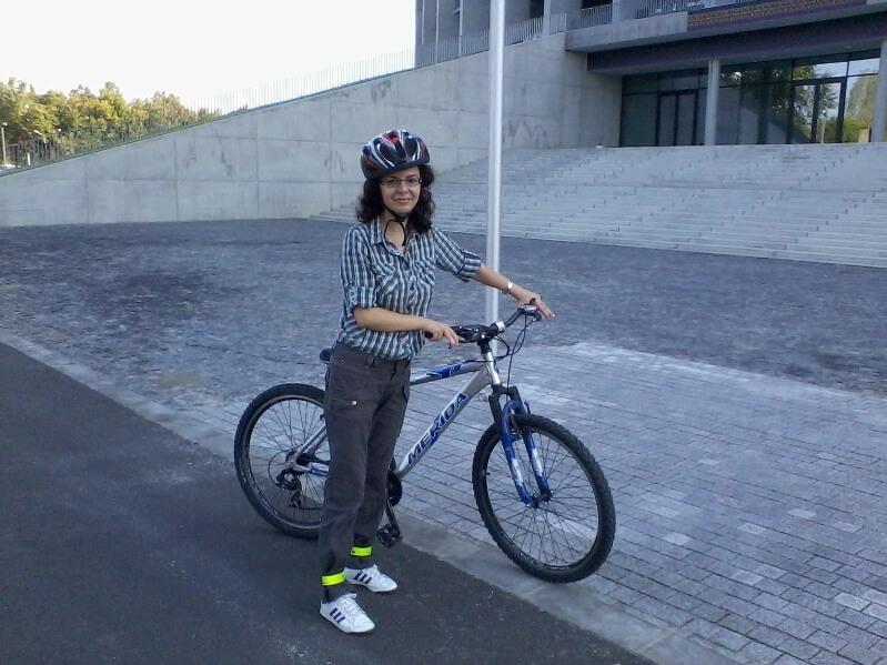 cursuri initiere pedalare