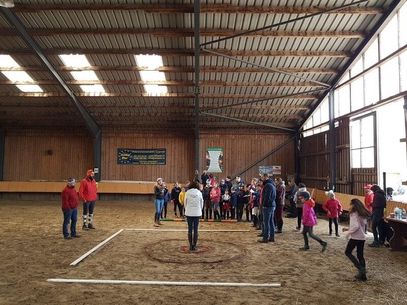 pony games jocuri calare la Club BateSaua