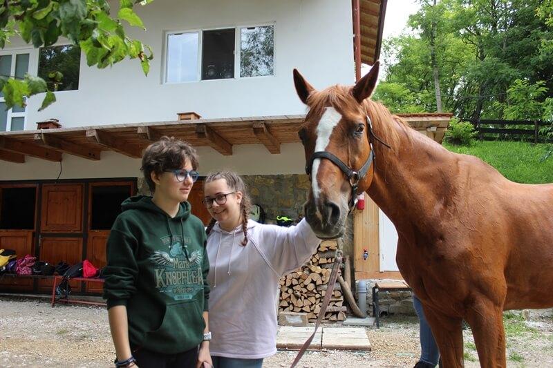 caii si adolescentii