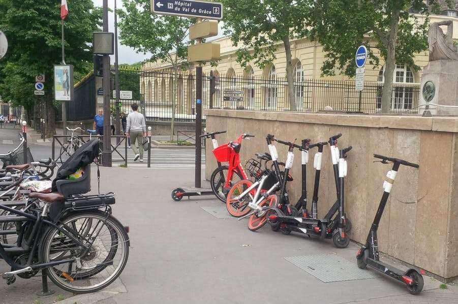 mobilitate durabila