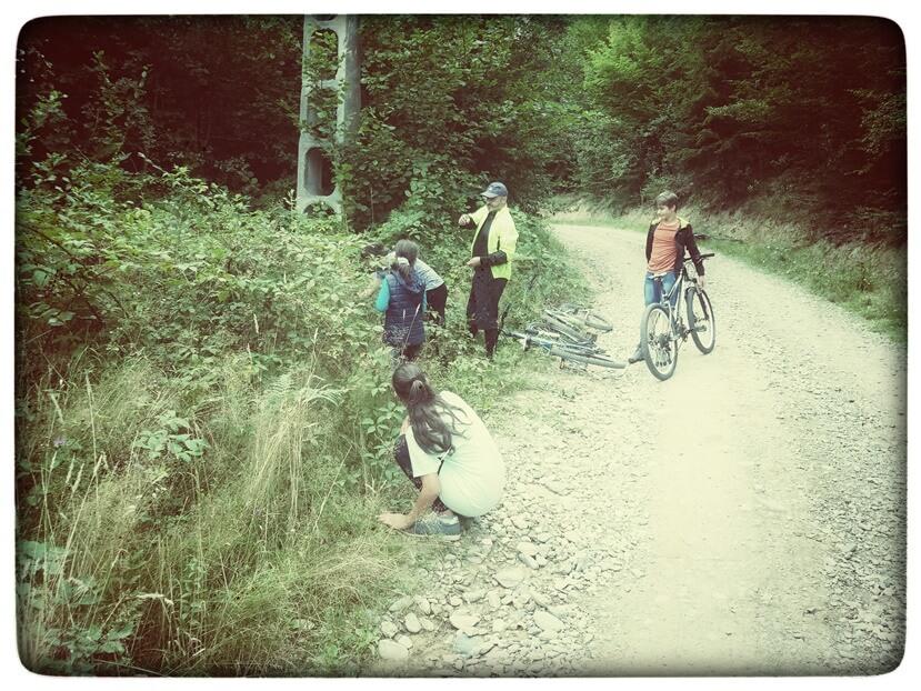 cicloturism fagaras tabere