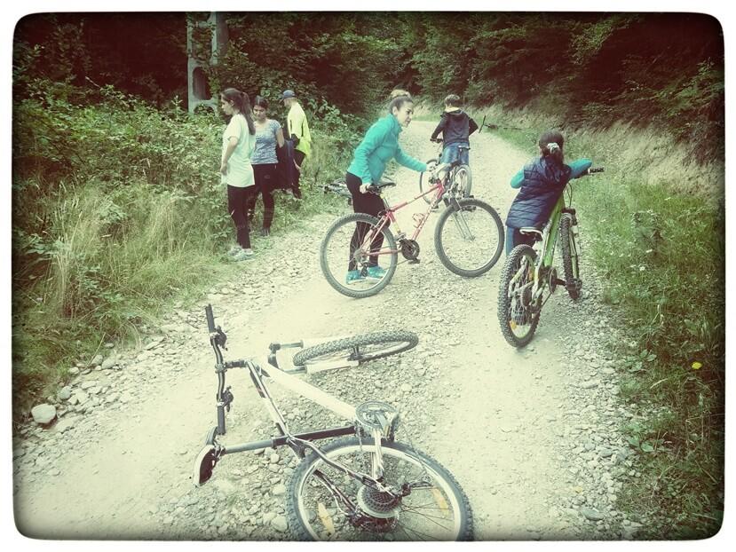 cicloturism fagaras