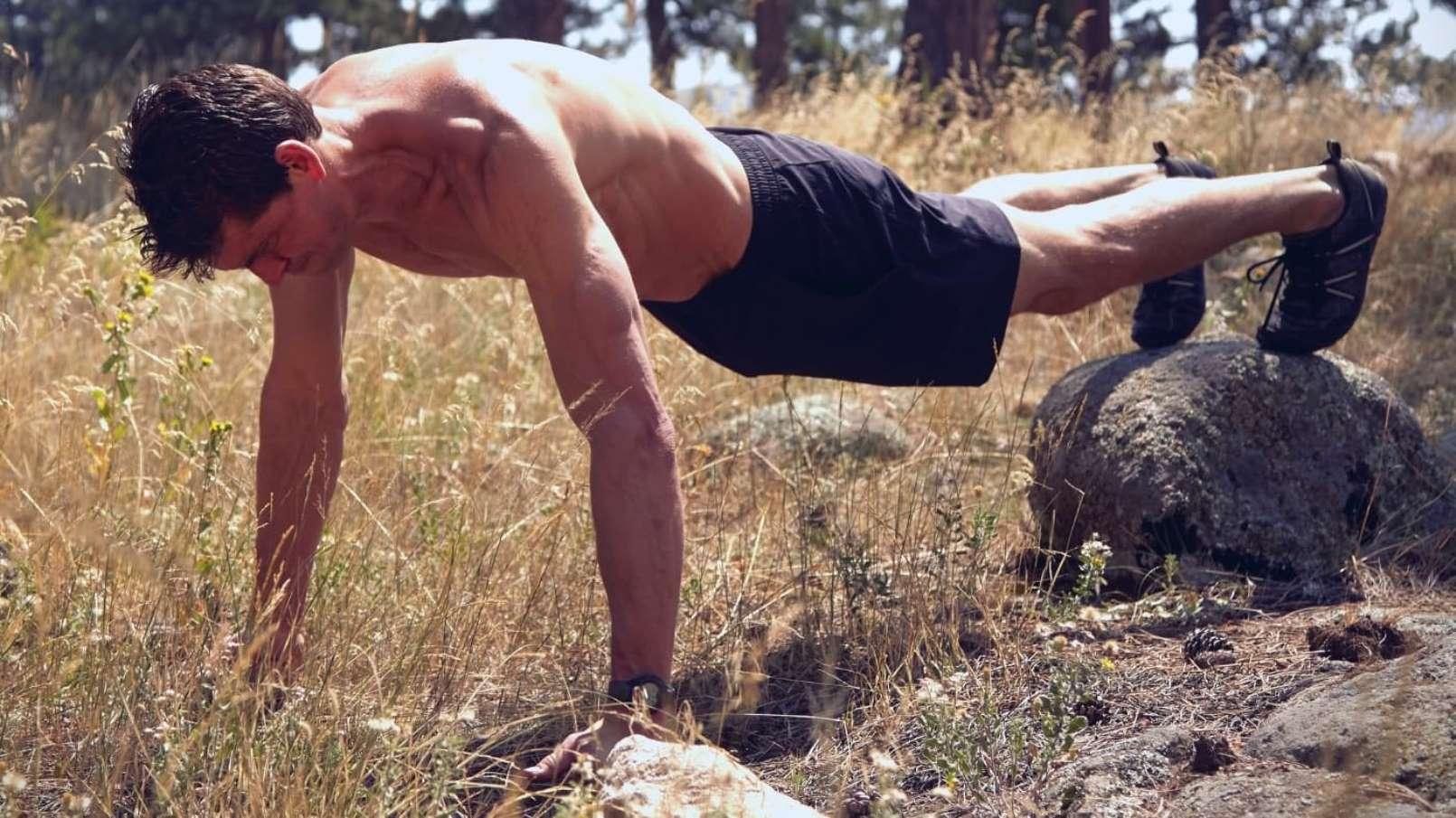 despre exercitii izometrice